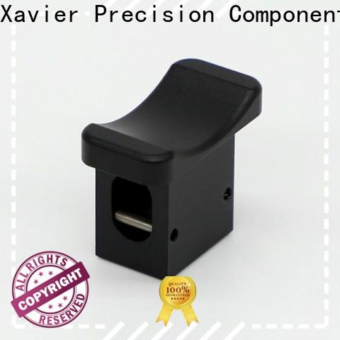 Xavier high-precision cnc milling parts manufacturers for Automotive industry