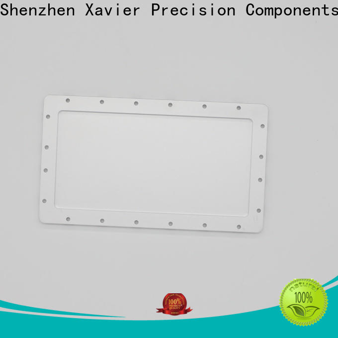 Xavier wholesale machined parts Suppliers for aerospace