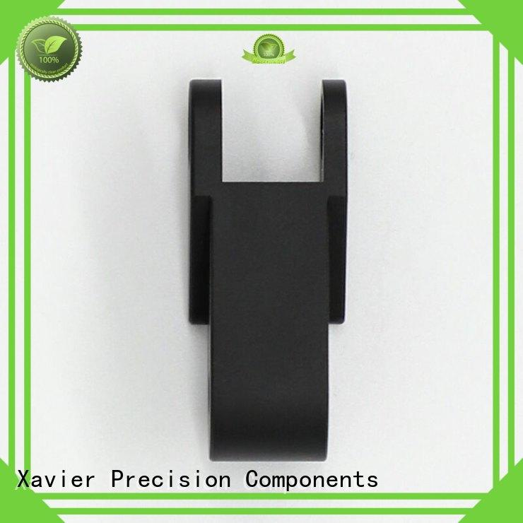 Aluminum alloy precision turned parts for night vision device assembly accessories