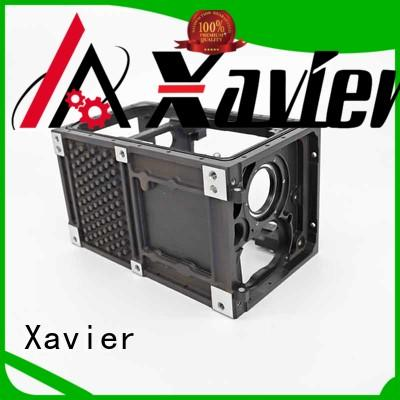 Xavier high-quality custom machined parts wholesale with competitive prices