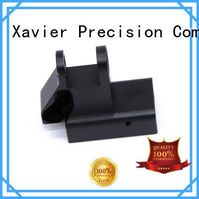 Xavier aluminum alloy cnc milling parts hot-sale at discount