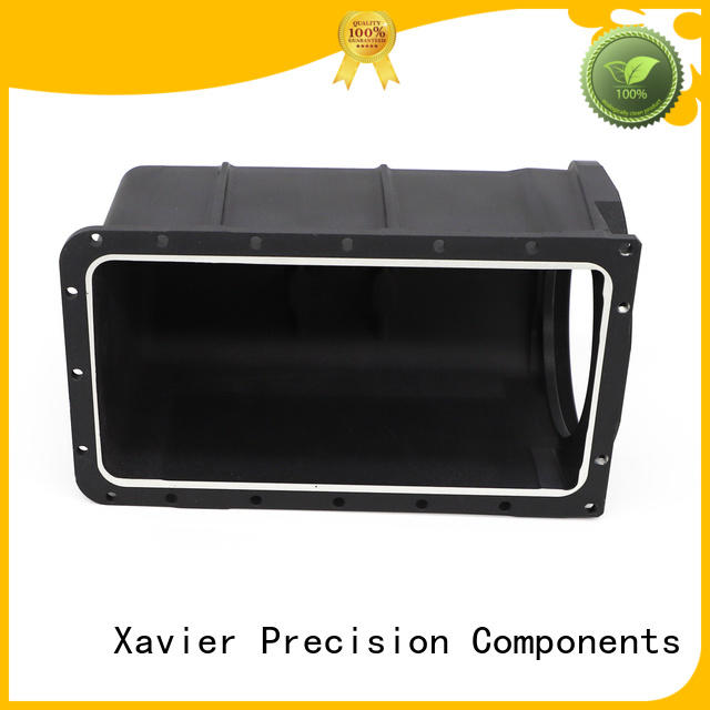 lost wax casting service aluminum factory direct price for ccd camera