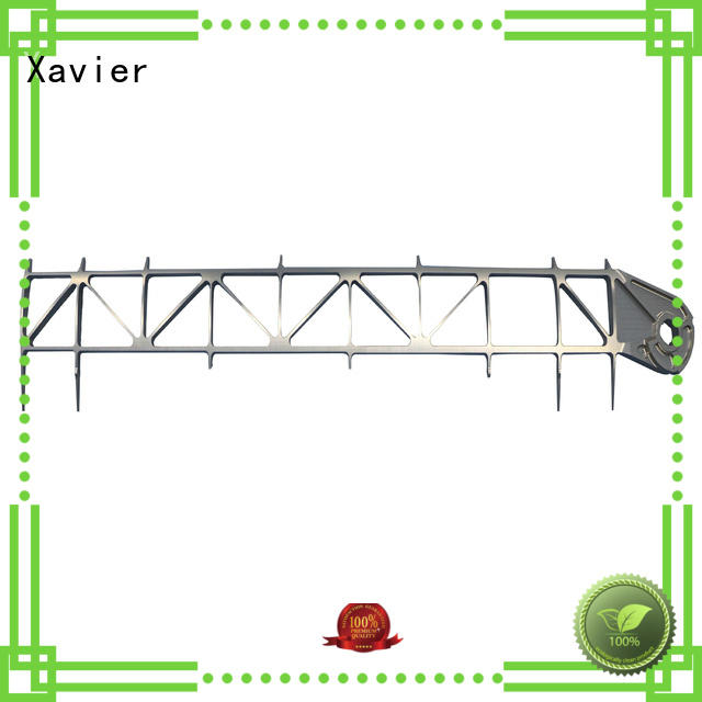 Xavier airspace industry UAV Wing Skeleton cnc machining excellent performance for UAV