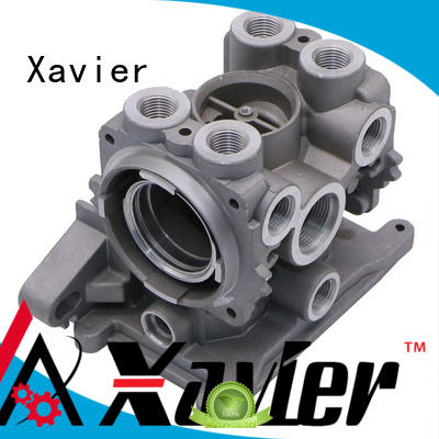 Xavier fast-installation aluminium die casting highly-rated free delivery