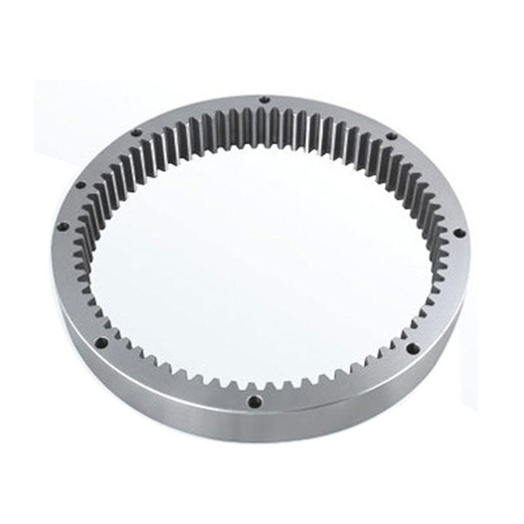 Xavier high-quality cnc machining gears OEM from best factory-1