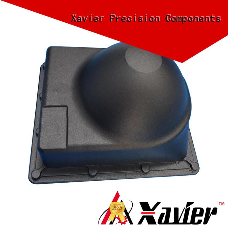Xavier high-quality materials precision machining long-lasting durability for customization