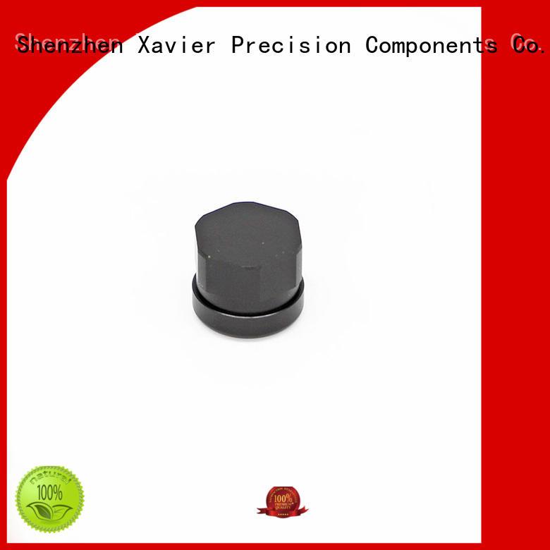 aluminum cnc machined bipod feet high-precision at discount Xavier