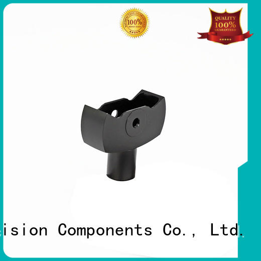 Xavier rotating cnc milling machined components oem for wholesale