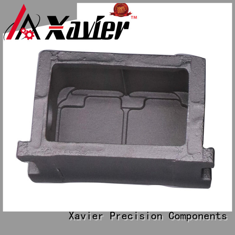 cnc machined sand casting products Xavier