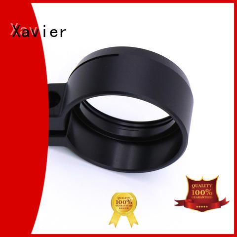 high-precision custom cnc machining for wholesale Xavier