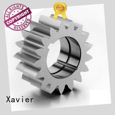 Xavier custom broaching gears OBM for wholesale