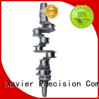 Xavier professional engine crankshaft universal at discount
