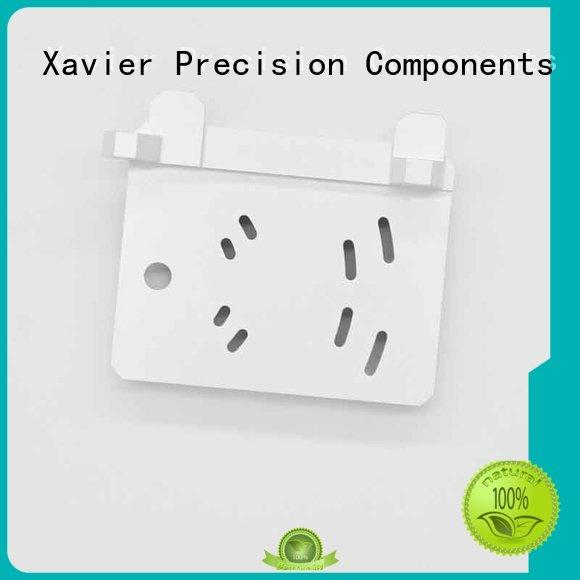 custom cnc parts high-precision for night vision Xavier