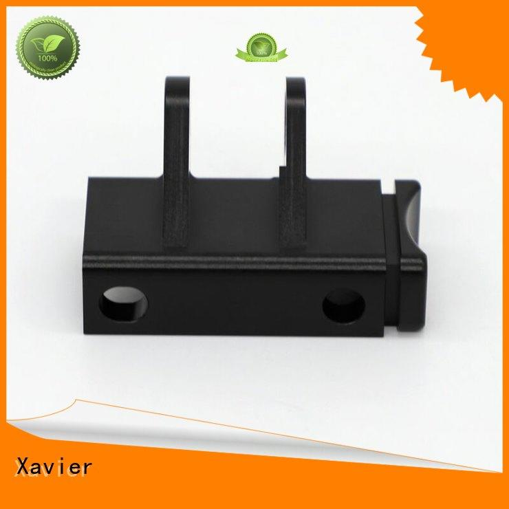 Xavier supportive cnc milling parts latest at discount