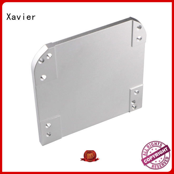 Xavier precision cnc milling at discount