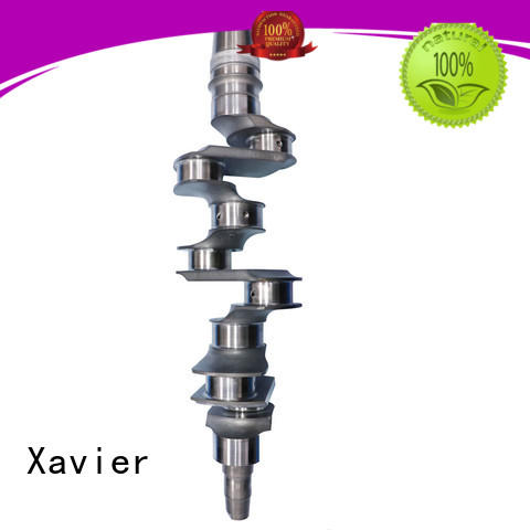Xavier professional airplane engine parts wholesale inspection standards