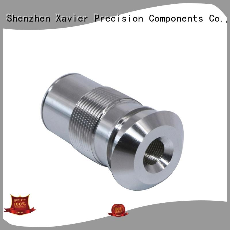 4 axis sensor cnc turning parts high precision for wholesale Xavier