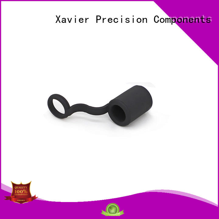 Xavier rifle scope custom aluminum milling odm from top factory