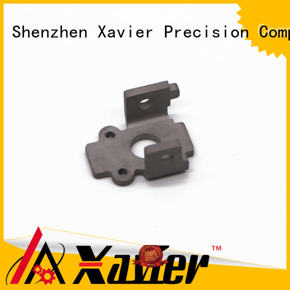 mim manufacturing for industrial Xavier