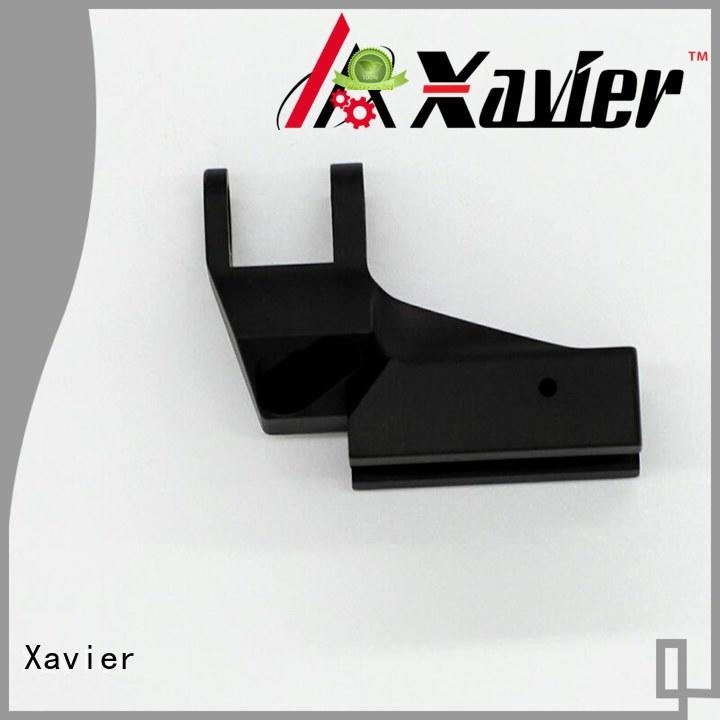 Xavier sub-assembly cnc precision machining low-cost