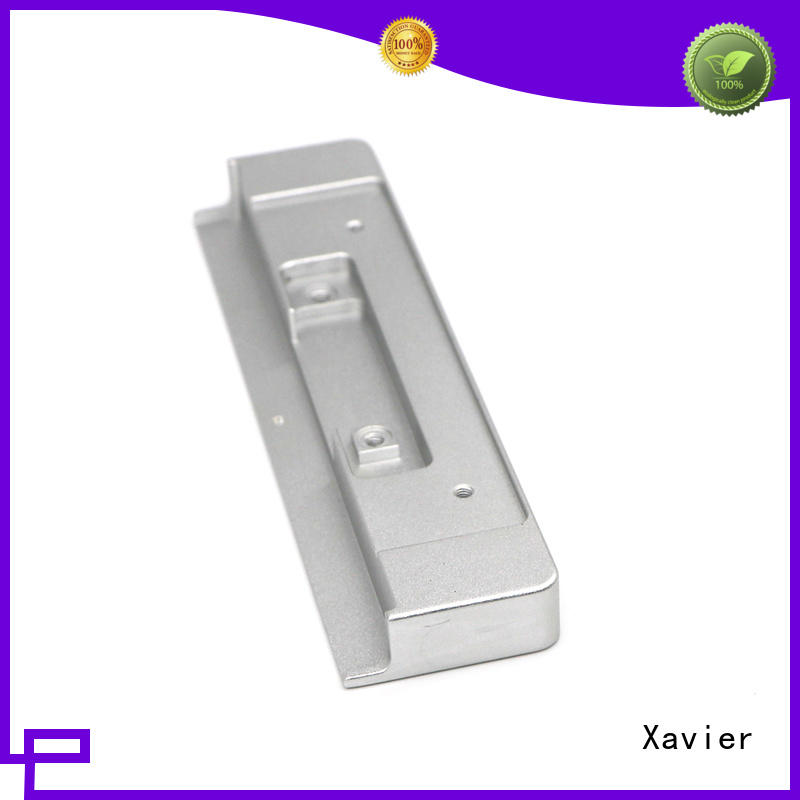 Xavier sub-assembly cnc machining parts at discount