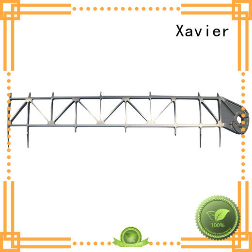 Xavier airplane wing manufacturing reasonable structure for UAV