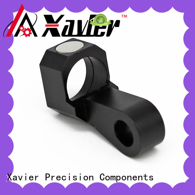 aluminum custom aluminum machining rifle scope for wholesale Xavier