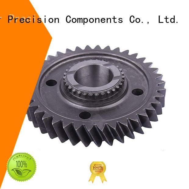 Xavier professional broaching gears OEM from best factory