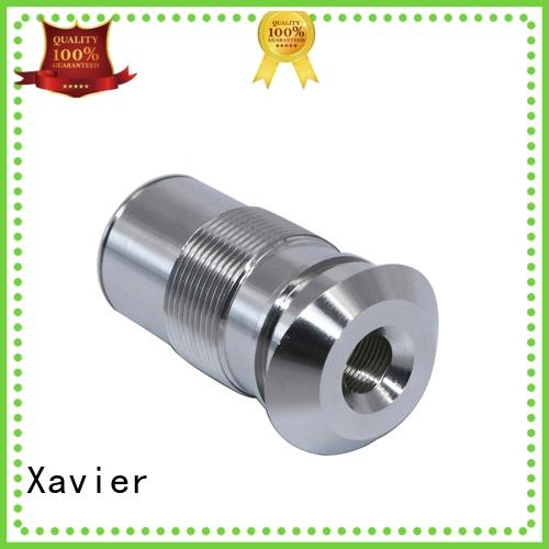 hot-sale 4 axis sensor cnc turning parts favorable price for customization Xavier