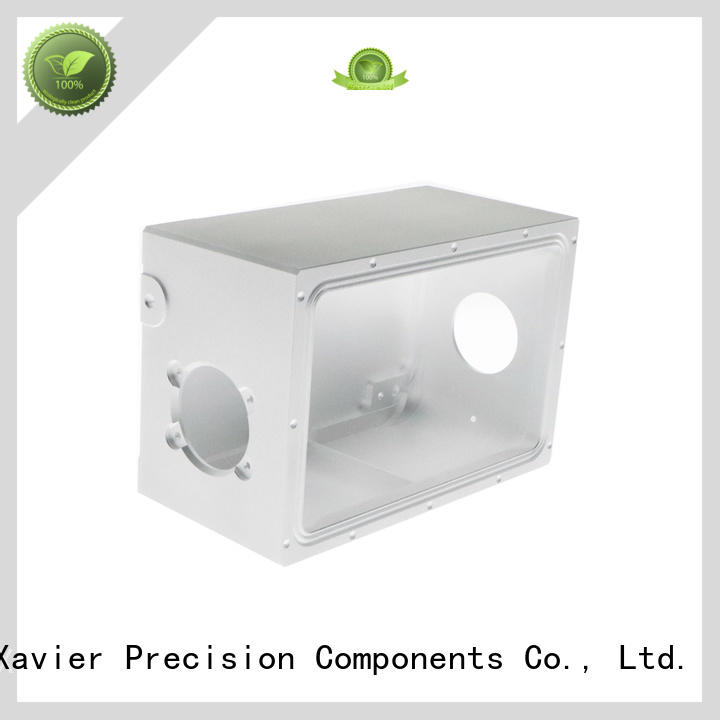 sand casting parts cnc machined Xavier