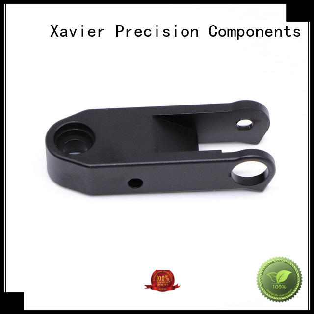 Xavier night vision custom cnc milling ccd camera base free delivery