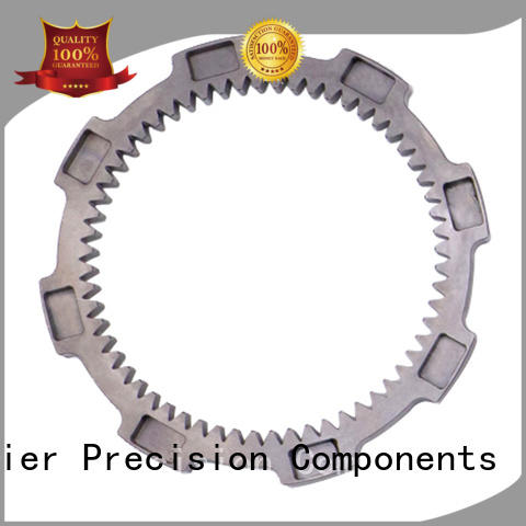 Xavier low-cost cnc machining gears OBM from best factory