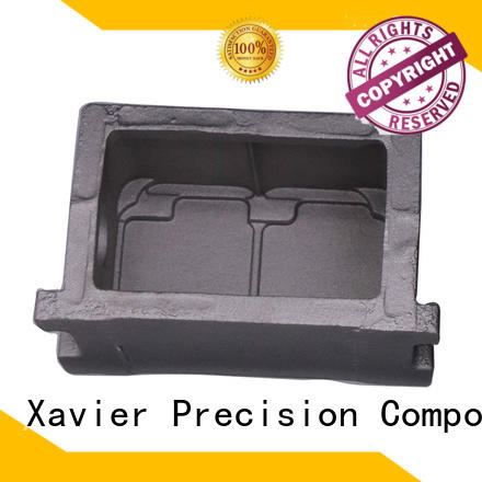 high-end sand casting parts housing parts professional at discount