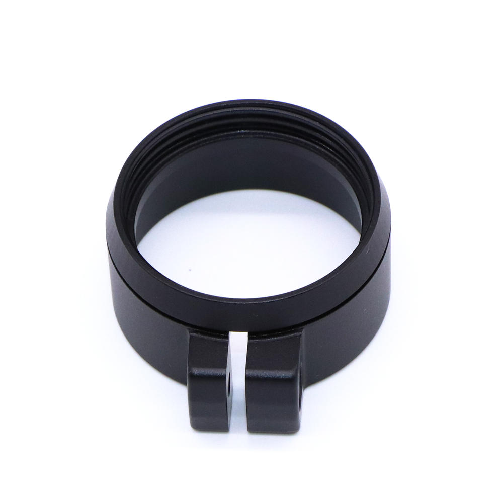top-quality cnc precision machining high-precision aluminum alloy for night vision-1