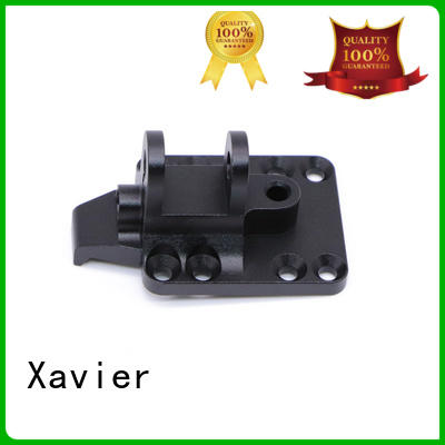 Xavier sub-assembly cnc precision machining aluminum alloy