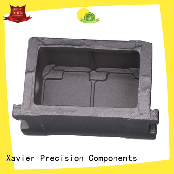 Xavier wholesale sand casting products professional at discount