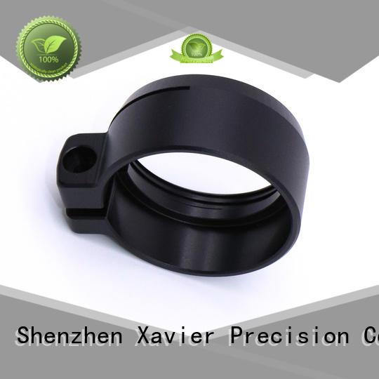 cost effective cnc machining parts secondary processing aluminum alloy at discount