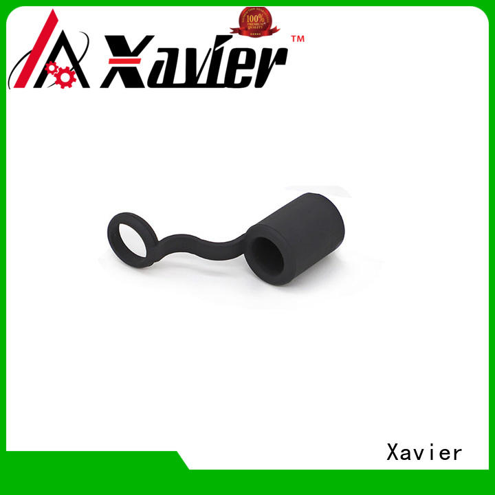 Xavier rifle scope bipod cnc components high-precision for wholesale