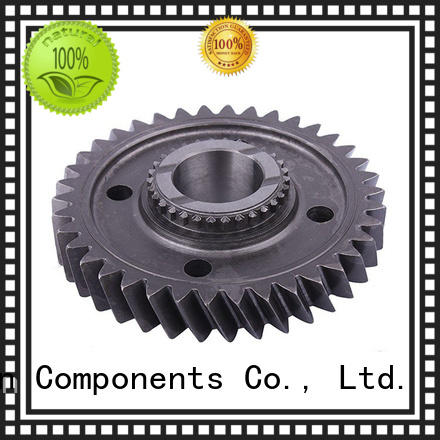 Xavier high-quality broaching gears OBM from best factory