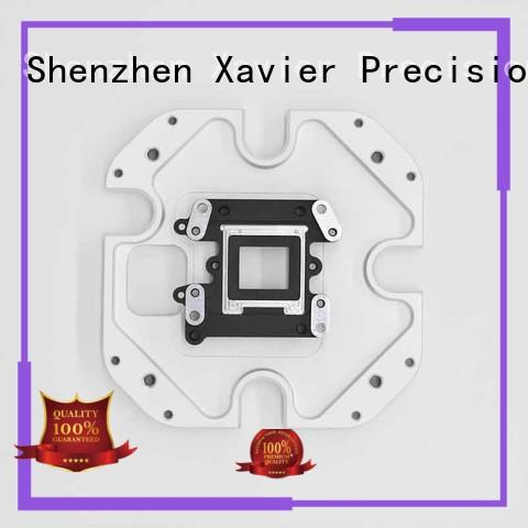 Xavier secondary processing custom cnc machining low-cost for wholesale