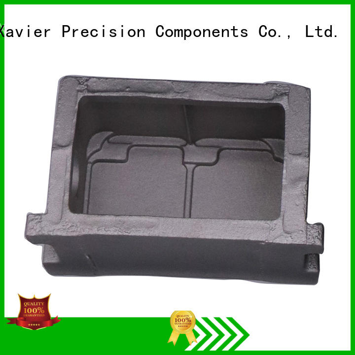 high-end sand casting products cnc machined hot-sale from best factory
