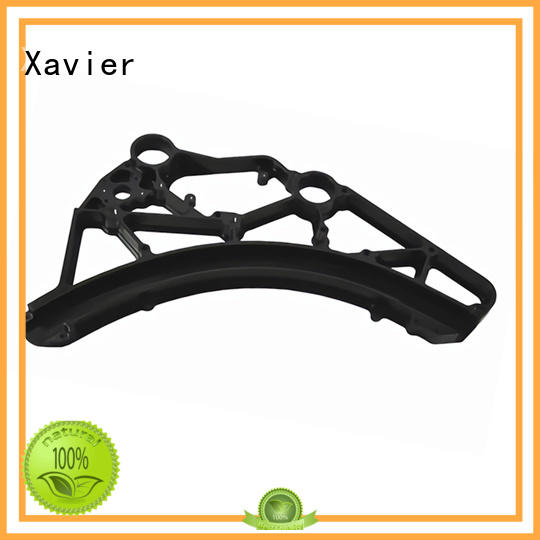 durable aerospace component milling aluminum alloy frame at discount