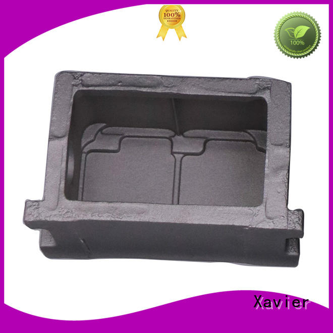Xavier low-cost sand casting products hot-sale from best factory