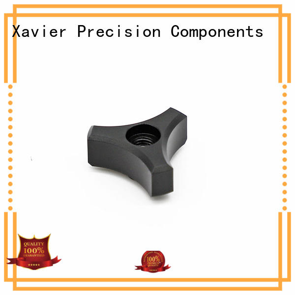 Xavier rotating cnc machining bipod parts odm for wholesale