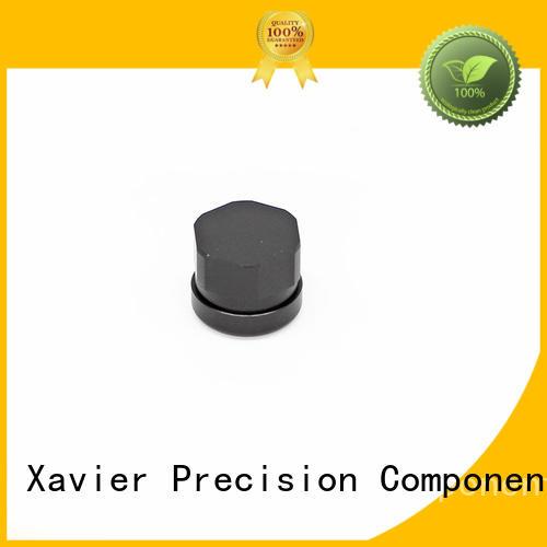 Xavier custom custom aluminium parts high-precision for wholesale