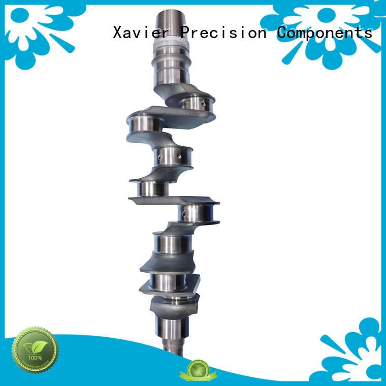 Xavier adaptable engine crankshaft wholesale at discount