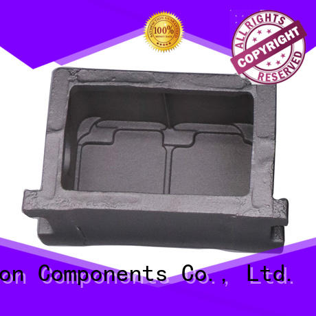 high-end sand casting parts hot-sale
