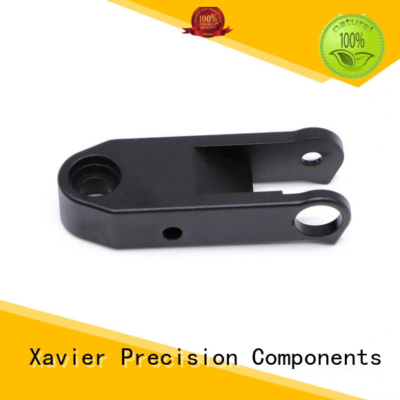 Xavier supportive custom cnc milling hot-sale at discount