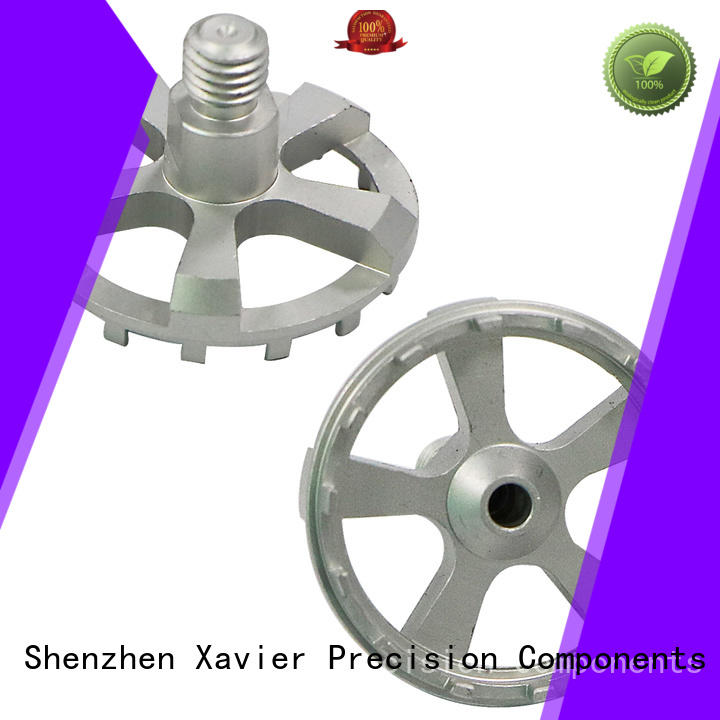 Xavier personalized mim parts OEM for industrial