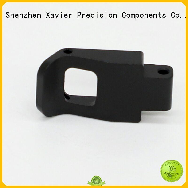 Xavier aluminum alloy cnc milling machine parts latest at discount